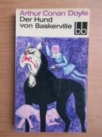 Anticariat: Arthur Conan Doyle - Der Hund von Baskerville