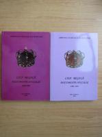 Anticariat: Casa Regala, documente oficiale (2 volume)