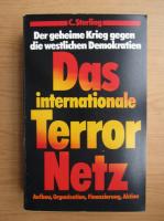 Anticariat: Claire Sterling - Das internationale Terror-Netz