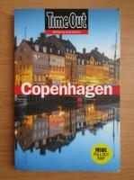 Anticariat: Copenhagen (ghid de calatorie)