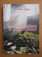 Anticariat: Cornelia Carpus - Sacidava Dunareni. O monografie sentimentala