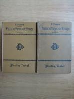 E. Forgue - Precis de pathologie externe (2 volume, 1912)