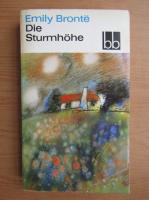 Emily Bronte - Die Sturmhole