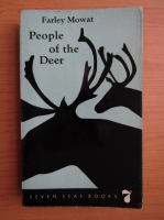 Farley Mowat - People of the deer