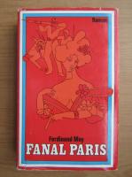 Anticariat: Ferdinand May - Fanal Paris