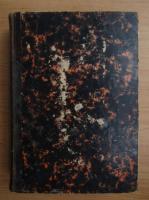 Anticariat: Heinrich Otte - Handbuch der firchlichen Kunst-Archaologie (1854)