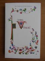 Anticariat: Ian Tattersall - Istoria vinului