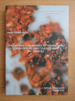 Anticariat: Ioana Gabriela Duicu - Coroziunea atmosferica pe termen lung. Studii bazate pe obiecte etnografice. Sec. XVIII-XX