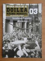 Anticariat: Istoria celui de-al Doilea Razboi Mondial prin bancnote si timbre, nr. 3. Invadarea Poloniei
