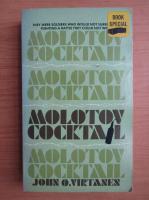Anticariat: John O. Virtanen - Molotov cocktail