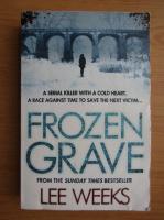 Anticariat: Lee Weeks - Frozen grave