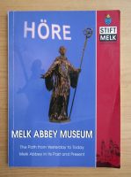 Anticariat: Melk Abbey Museum