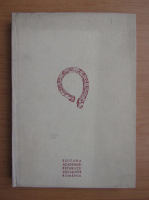 Anticariat: Mircea Musat - Foreign sources and testimonies about the forebears of the romanian people
