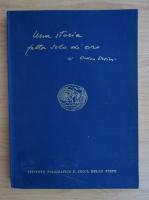 Anticariat: Orsino Orsini - Una storia fatta solo di Oro