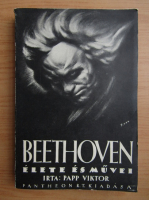 Anticariat: Papp Viktor - Beethoven elete es muvei (1927)