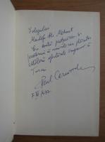 Anticariat: Paul Cernovodeanu - Revista istorica romana 1931-1947 (cu autograful autorului)