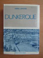 Anticariat: R. Lepotier - Dunkerque port du salut
