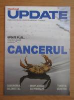 Anticariat: Revista Medical update, volumul 4, nr. 19, iunie 2006