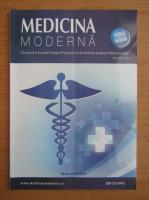 Anticariat: Revista Medicina moderna, volumul 21, nr. 1, 2014