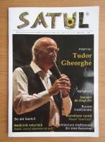 Anticariat: Revista Satul, anul IV, nr. 12, mai-august 2012