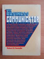 Anticariat: Robert E. Swindle - The business communicatior