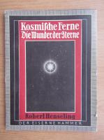 Anticariat: Robert Henseling - Kosmische ferne die wunder der sterne