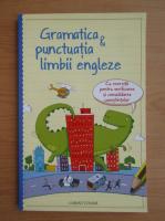 Sam Taplin - Gramatica si punctuatia limbii engleze