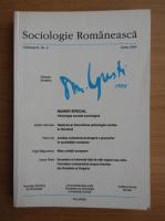 Anticariat: Sociologie Romaneasca, volumul II, nr. 4, iarna 2004