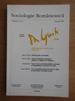 Anticariat: Sociologie Romaneasca, volumul IV, nr. 3, toamna 2006