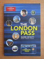 Anticariat: The London Pass. Guide 2010-2011