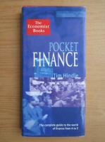 Anticariat: Tim Hindle - Pocket finance