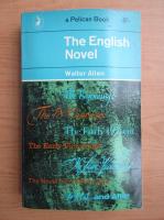 Walter Allen - The english novel