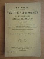 Anticariat: Annuaire astronomique, 1927