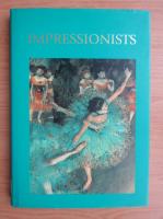 Antonia Cunningham - Impressionists