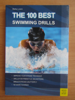 Anticariat: Blythe Lucero - The 100 best swimming drills