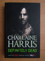 Charlaine Harris - Definitely dead