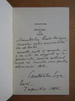 Anticariat: Constantin Popa - Impacarea cu Faust (cu autograful autorului)