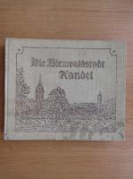 Anticariat: Die Bienwaldstadt Kandel (volumul 1)