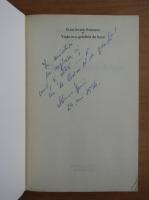 Anticariat: Doina Severin Boriceanu - Viata ca o gradina de lumi (cu autograful autorului)