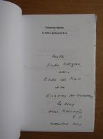 Anticariat: Ecaterina Oproiu - O cina romantica (cu autograful autoarei)