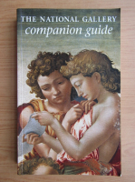 Anticariat: Erika Langmuir - The National Gallery companion guide