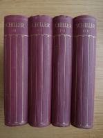 Anticariat: Friedrich Schiller - Werke (4 volume)