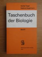 Anticariat: Gunter Vogel - Taschenbuch der Biologie (volumul 2)