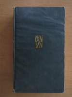 Anticariat: H. G. Wells - Die Geschichte Unserer Welt (1926)