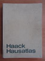Anticariat: Haack Hausatlas (album geografic)
