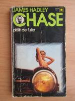 James Hadley Chase - Delit de fuite