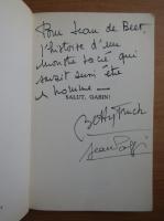 Anticariat: Jean Michel Betti - Salut, Gabin! (cu autograful autorului)