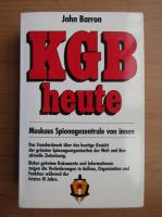 Anticariat: John Barron - KGB heute