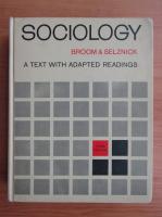 Anticariat: Leonard Broom - Sociology
