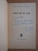Anticariat: Lucia Verona - Luna de pe cer (cu autograful autorului)